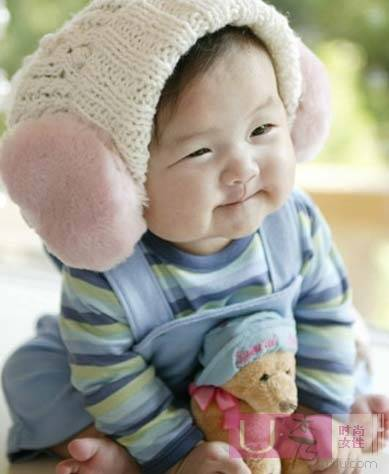 A Few Ways to Keep Your Baby Warm