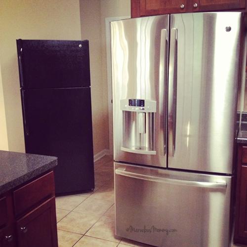 French-Door Refrigerator