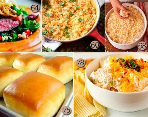 dinner sides