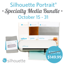 Silhouette Bundle Discount