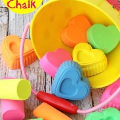 Chalkfeature