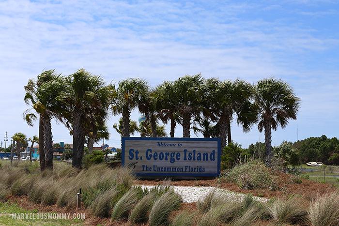 St George Island
