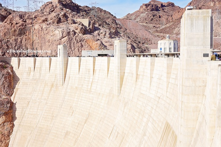 Hoover Dam photos