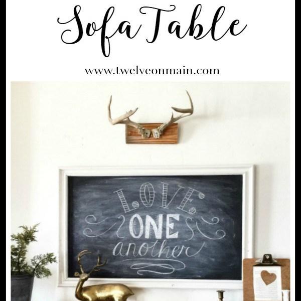 diy-sofa-table