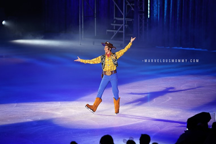 disney on ice follow your heart toronto promo code
