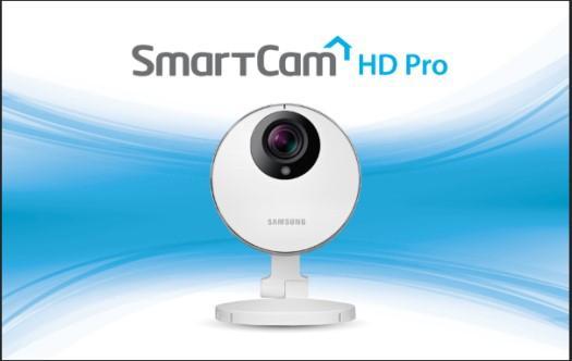 SmartCam HD Pro