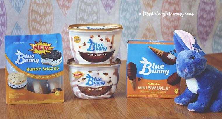 Blue Bunny Ice Cream Bunny Bowls Marvelous Mommy
