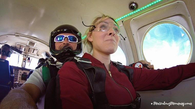 Skydiving 03