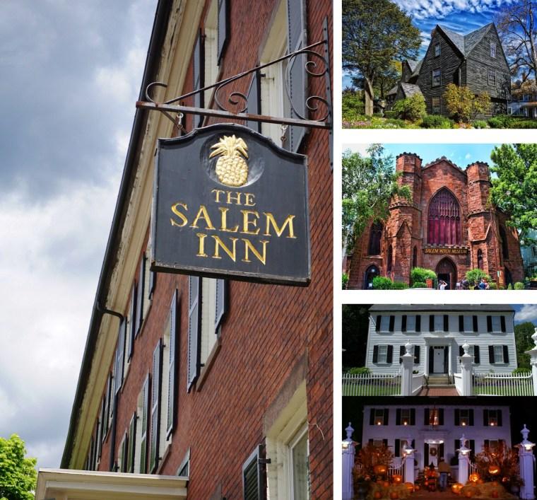 Salem Inn MA