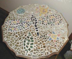 Marvelous Mosaic