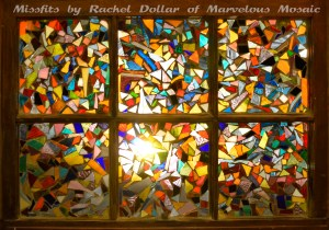 Marvelous Mosaic by Kory Dollar