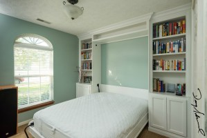 Murphy Bed Project
