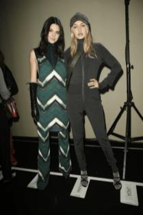 Kendall Jenner_Gigi Hadid