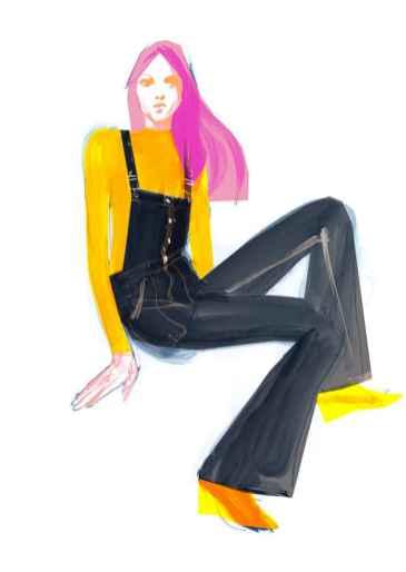 hm jeans 2.2