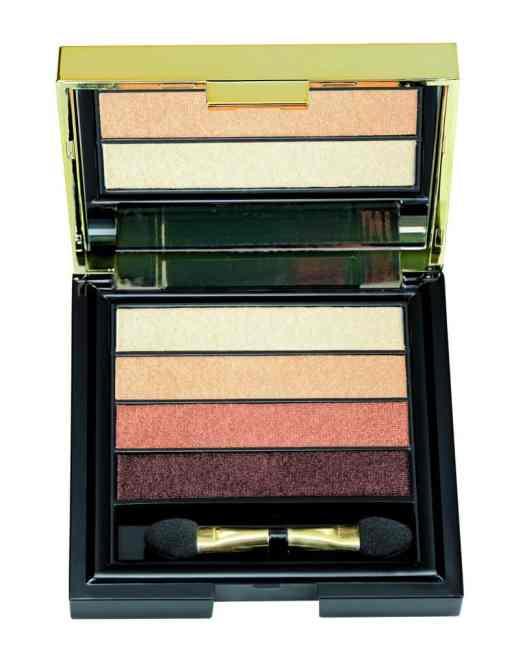 4 Eyeshadow Palette