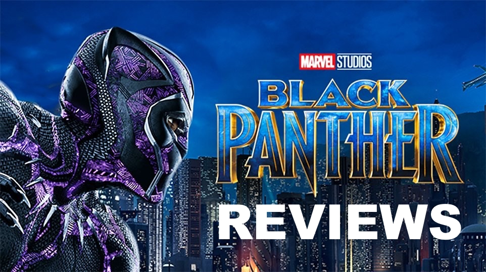 Black Panther reviews featured