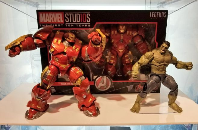 Hasbro Marvel Studios First 10 years 4