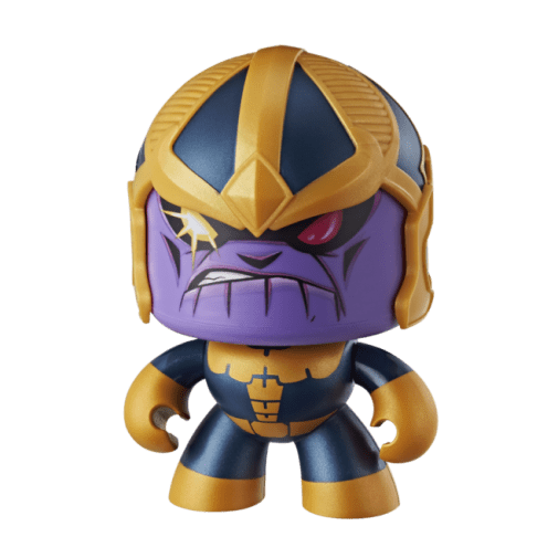 MARVEL MIGHTY MUGGS Figure Assortment - Thanos (1)