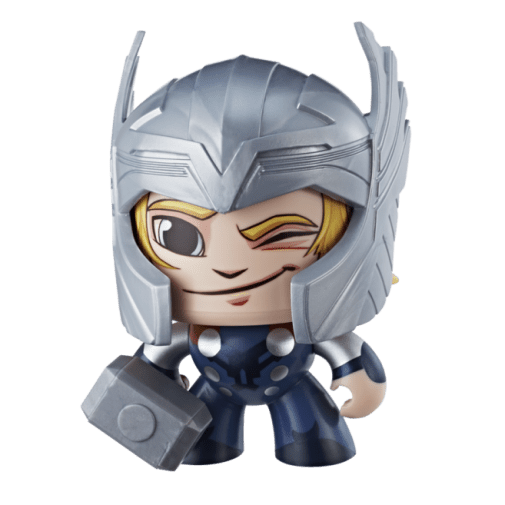 MARVEL MIGHTY MUGGS Figure Assortment - Thor (1)