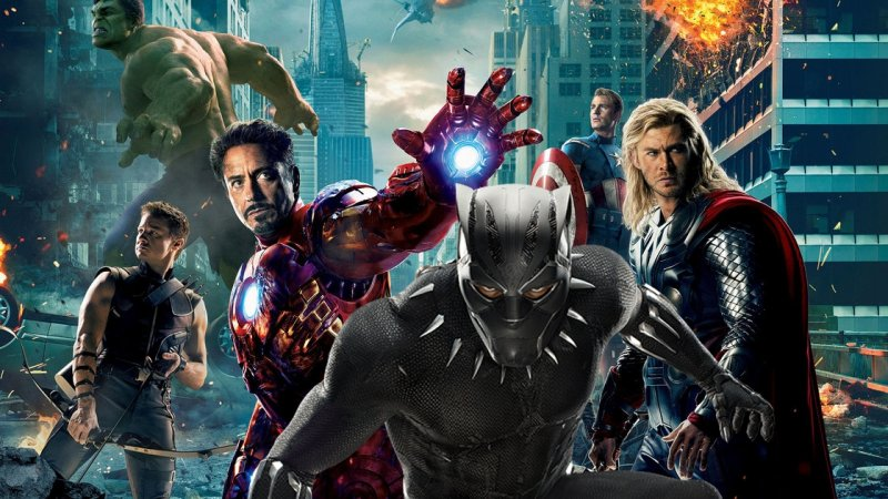 Black Panther Now The Highest Grossing Superhero Film