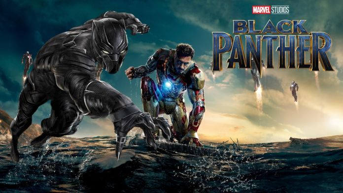 Black Panther' passes 'Iron Man 3' as the highest-grossing