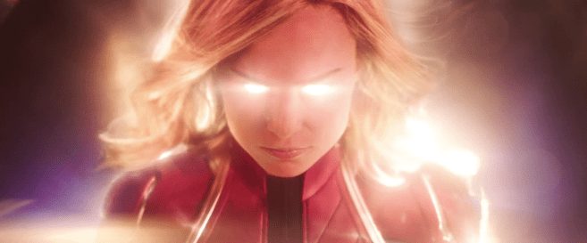 Captain Marvel trailer 200091