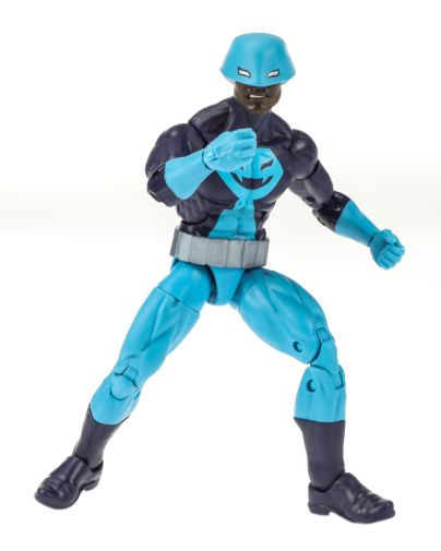 Marvel Avengers Legends Series 6-Inch Rock Python oop