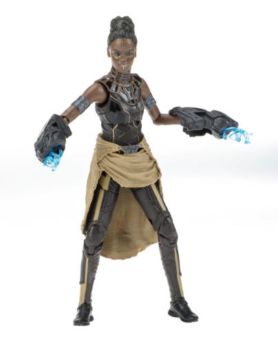 Marvel Avengers Legends Series 6-Inch Shuri Figure oop