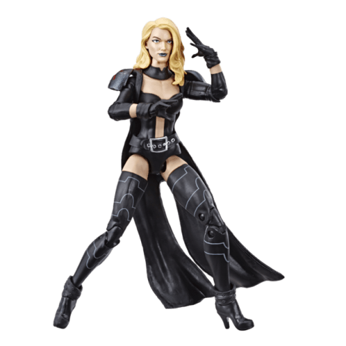 Marvel Legends Series 6-Inch Emma Frost Figure oop