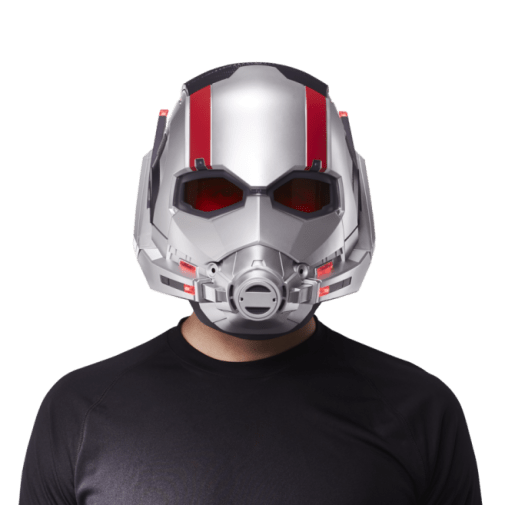Marvel Legends Series Ant-Man Electronic Helmet oop (2)