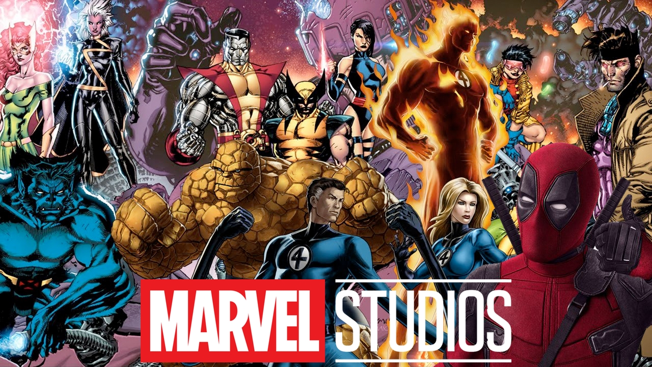 Image result for x men in marvel