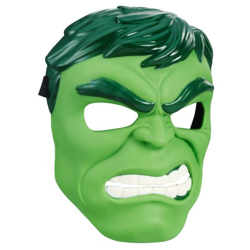 MARVEL AVENGERS HULK BASIC MASK oop