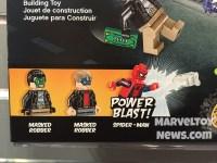 Toy Fair: LEGO Spider