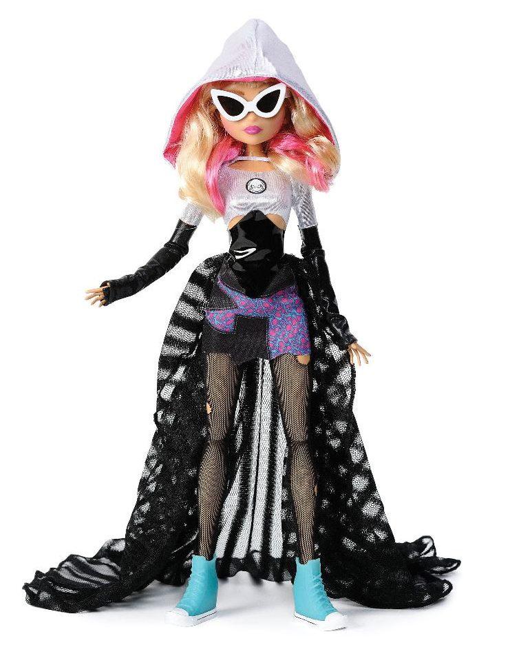 girl superhero dolls