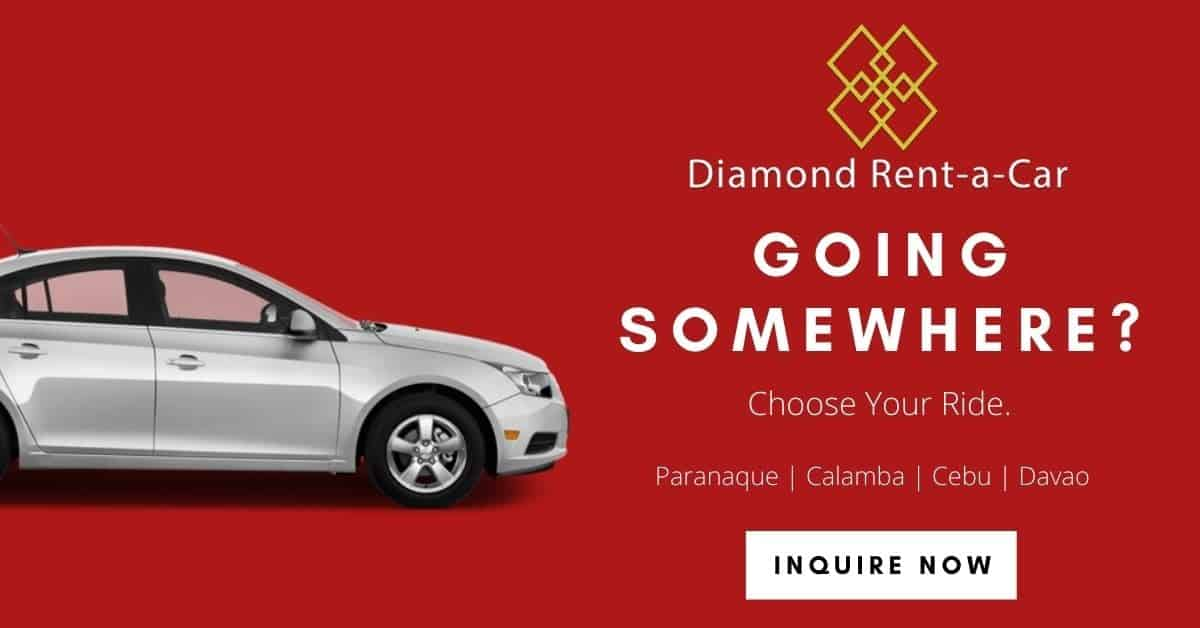 Diamond Going Somewhere