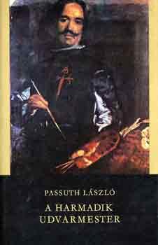 Passuth László A Harmadik Udvarmester Bookline