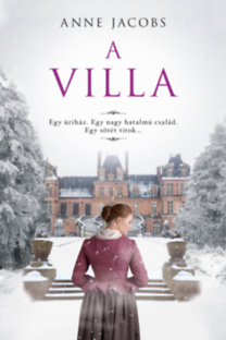 Anne Jacobs: A villa