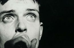 I remember nothing Joy Division nuevo video Unknown Pleasures