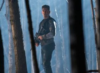 The Punisher segunda temporada