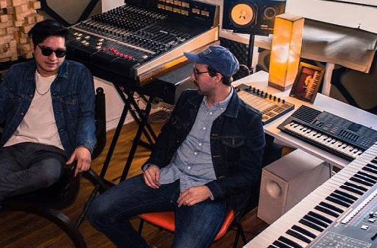 Dan Solo y Juan Soto se unen para estrenar Dicen.