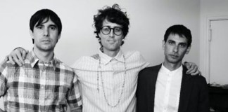 The Rapture, banda de dance punk acaba de anunciar su regreso al escenario.