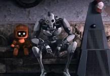 Este es el tráiler de Love, Deaths + Robots.