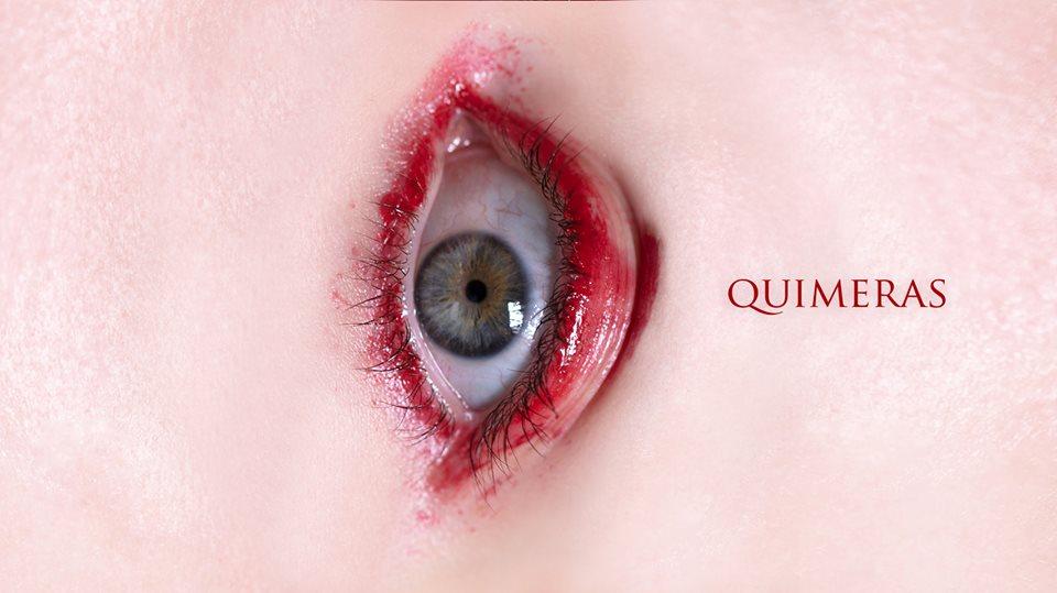 Tessa Ia estrena Quimeras, su nuevo video.