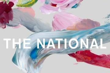 Todo sobre el nuevo disco de The National.