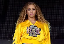 Homecoming: A Film By Beyoncé, un documental de Netflix.