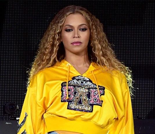 Homecoming: A Film By Beyoncé, un documental de Netflix.