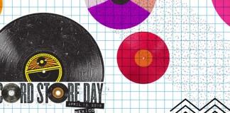 Estos son los lanzamientos nacionales que el Record Store Day nos tiene preparados.