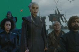 HBO Game of Thrones documental The Last Watch