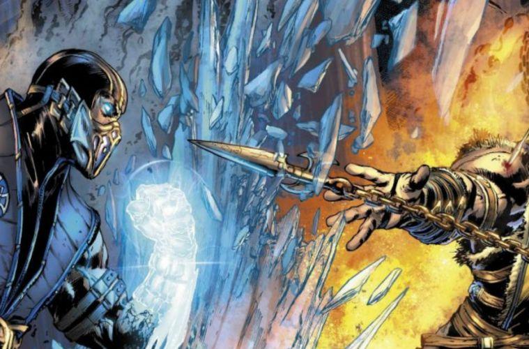 James Wan Mortal Kombat Simon McQuoid película