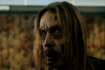 Jim Jarmusch Iggy Pop The Dead Don't Die película estreno 14 junio